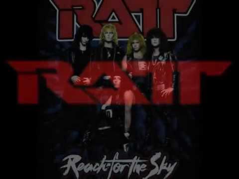 Ratt - City To City