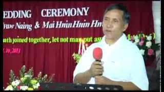 Salai Kyaw Naing & Mai Hnin Hnin Hmawi1