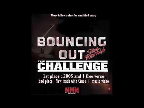 Bouncing Out (instrumental) Challenge