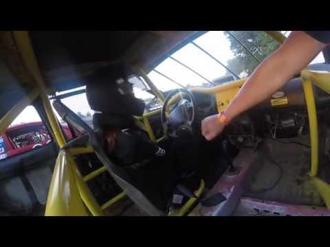 KRA Speedway Teaser