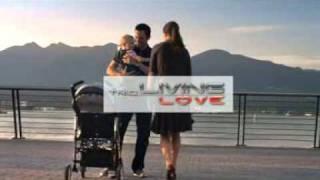 Pack poussette Trio LIVING LOVE de CHICCO