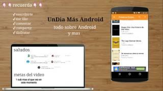 La mejor aplicación para ver las últimas películas gratis Desde tu Android