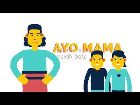 Ayo Mama - Traditional song from Maluku