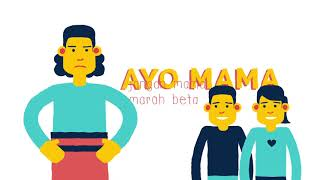 Ayo Mama - Traditional song from Maluku
