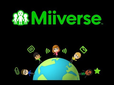 Because miiverse is a big part of splatoon for me, I decided to make a video on it. Also I was tired of just saying 1 thing into a mic the audio is weird because I'm ...