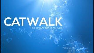 Catwalk Dance Fest VII pole dance, aerial  29 мая 2016г.