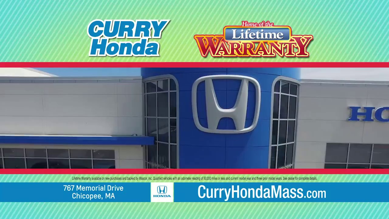 Wonderful Curry Honda Chicopee Summerbration