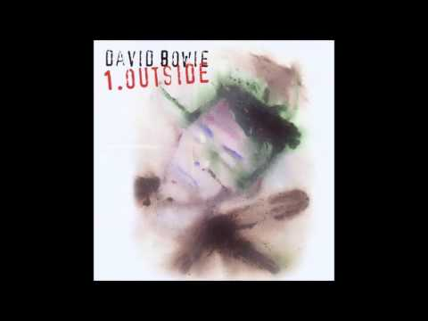 David Bowie - Wishful Beginnings