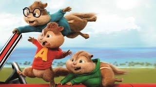 Alvin et les chipmunks: Sur la route (disponible 15/03)