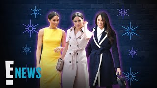 Baixar The Year In: Meghan Markle's Style That Sells | E! News
