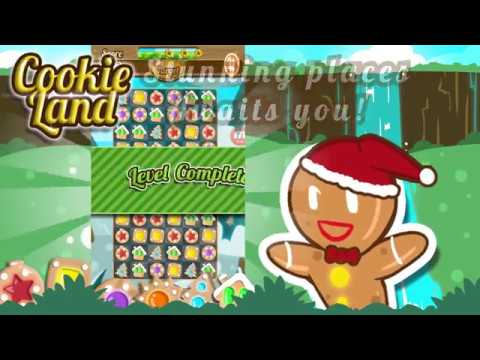 candy christmas the cookie clicker game apps on google play - Christmas Candy Games