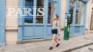 Cover images 파리 여행 브이로그 🇫🇷 Paris Travel Vlog   JENNI 젠이