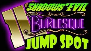 New! HIGH JUMP SPOT Invincible - Shadows