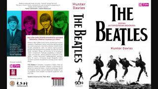 THE BEATLES AUTORYZOWANA BIOGRAFIA