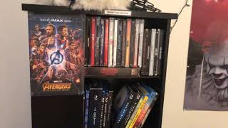 Complete BLURAY COLLECTION 2019