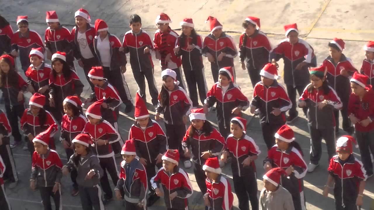 We Wish You A Merry Christmas Primaria Constitucin De 1917 6 Grado YouTube