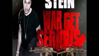 (Popcaan Diss) Stein - War A Tun up! War Get Serious| November 2013|Follow @YoungNotnice