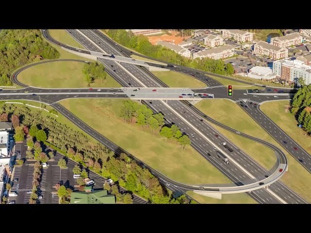 What You Missed At The SC 160 & I-77 Interchange Project Meeting