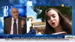 علي بلواهري : عزوف الطفل الجزائري عن المطالعة راجع لهذه الأسباب