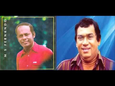 Kodi gaha yata - M. S. Fernando & H. R. Jothipala (Original version)
