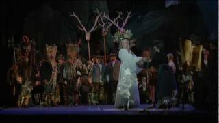 La damnation de Faust al Teatro Massimo di Palermo