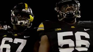 "Iowa Hawkeyes Football Hype Video | ""See What I've Become"" 