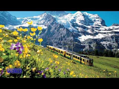 Holiday 2018 Summer in Switzerland