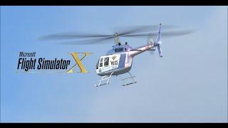Microsoft flight simulator X acceleration - MultiPlayer