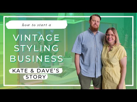 How to Start Your Own Event Rental & Decorating Business: The Good Day Rentals Story