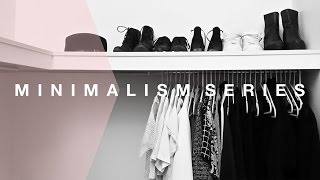The Best Way To Cull Your Wardrobe [Minimalism Series] // Rachel Aust