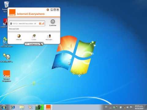 Aumentar Velocidad De Modem Movistar Huawei E173 | How To Make & Do