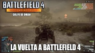 Vídeo Battlefield 4