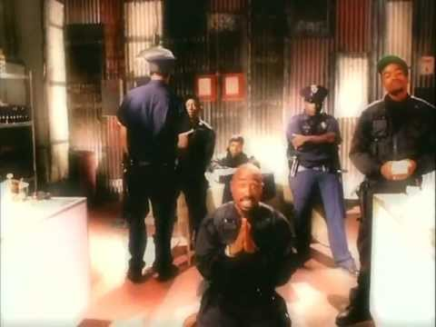 2Pac -  Made Niggaz (Movie Version) [HD]