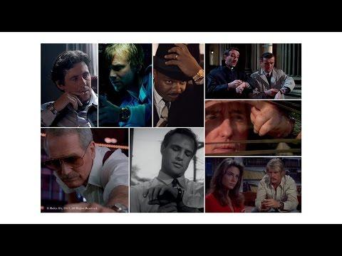 Rolex - Celebrating cinema at the Oscars