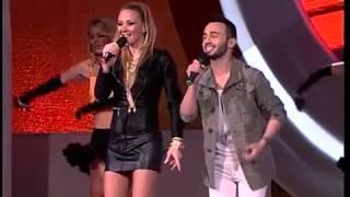 Filip Mitrovic i Biljana Secivanovic - Sta sam ti ja - Grand Parada - ( TV Pink 2013)