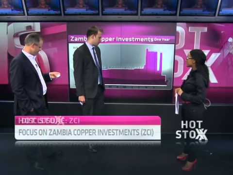 Zambia Copper Investments - Hot or Not