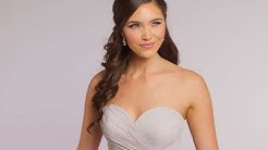 DaVinci Bridesmaids | Style 60324 | Bridesmaid Dresses