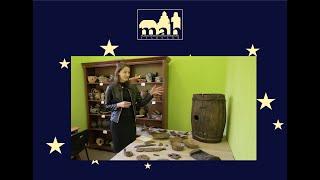 Stargardzka Noc Muzeów: Zabytki z drewna