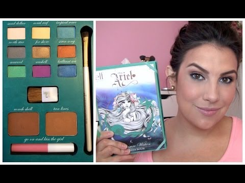 ELF Ariel Treasure Within Beauty Book Review