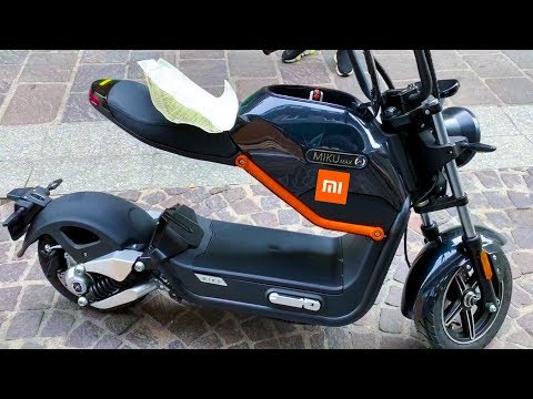 5 SMART XIAOMI ELECTRIC BICYCLE ▶ You Can Buy In Online Stores