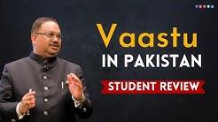 Vaastu in Pakistan। Student review
