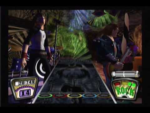 Dimebag Darrell Tribute Guitar Hero - Part 1