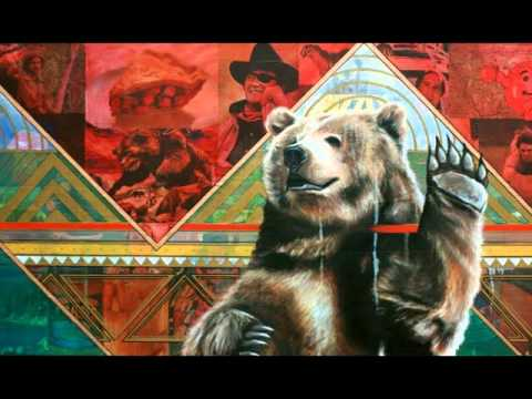 Anishinaabe Spirit Bear Song