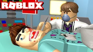 GETTING PLASTIC SURGERY! - Roblox Adventures