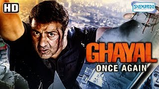 Ghayal Once Again Full HD Movie | Sunny Deol | Soha Ali | Bollywood Latest Movie 2016