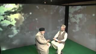 Interview with Maulana Mubarak Ahmad Nazir @Jalsa Salana Canada 2013
