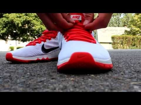 new concept 73637 102dc Youtube Video, Nike Free Trainer 5.0 Review