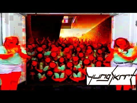 If Yung Skrrt Produced This Hellish Pledge Chant For Alpha Delta Pi // Yung Skrrt Remix