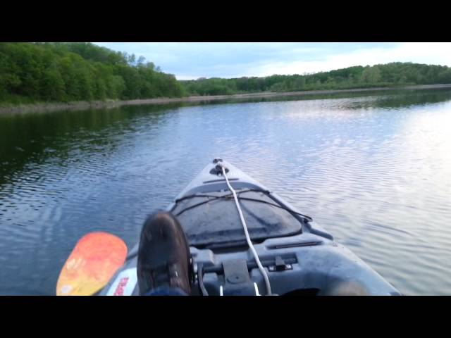 Native watercraft ultimate fx 13 propel