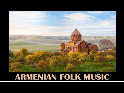 Folk music from Armenia by Arany Zoltán